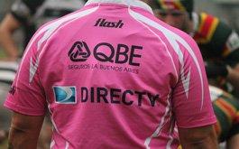 Arbitros para la ultima fecha del URBA Top 14, Copa DIRECTV, presentada por QBE Seguros La Buenos Aires