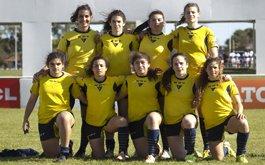 La Plata A se quedo con el Torneo Femenino