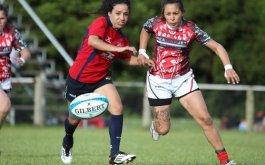 La Plata se consagro subcampeon en el Nacional de Clubes Femenino
