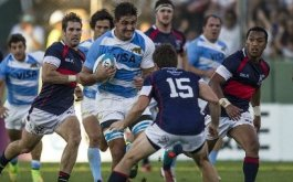 Fixture del Americas Rugby Championship