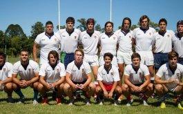 Buenos Aires M18 recibe a Cuyo por el Argentino Juvenil