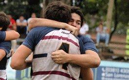 Formacion de Buenos Aires para la final del Argentino Juvenil