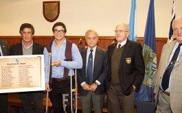 Premios de la AVR Copa Espiritu del Rugby y Caballero del Rugby