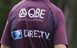 Arbitros 2da fecha URBA Top 14 Copa DIRECTV presentada por QBE Seguros la Buenos Aires