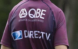 Arbitros semifinales URBA Top 14 Copa DIRECTV presentada por QBE Seguros la Buenos Aires