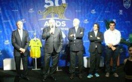 Cena de gala Fundacion Argentina de Rugby