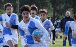 Torneos de Seven-a-Side de Division Juveniles