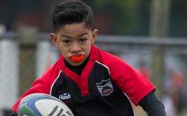 Sedes para el Nine de Rugby Infantil 2016