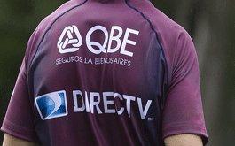 Anselmi dirigira la final del URBA Top 14, Copa DIRECTV, presentada por QBE Seguros La Buenos Aires
