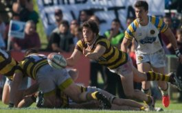 Belgrano campeon del URBA Top 14