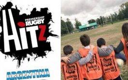 HITZ festeja su segunda temporada de RUGBY EN ARGENTINA