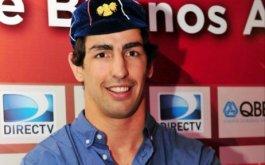 Tomas de la Vega CAP URBA 2016