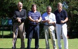 Torneo de Golf de los Veterans
