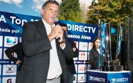 Presentacion URBA Top 12 Copa DIRECTV presentada por QBE Seguros La Buenos Aires