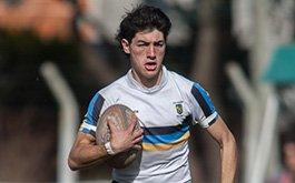 Fotos del Rugby Juvenil