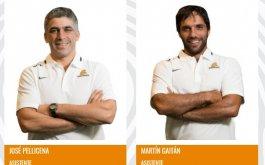 CUPOS AGOTADOS PARA  LA Charla Abierta en la URBA de miembros del staff de coaching de Jaguares