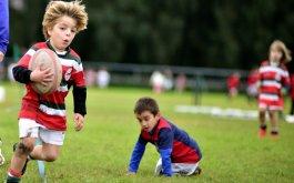 Nines Solidarios Rugby Infantil 2017