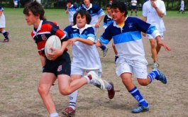 Fixtures Torneos Juveniles 2da. Rueda