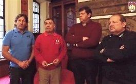 Seminario de Rugby Seguro para referees URBA