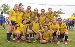 La Plata se consagro campeon en Santa Fe