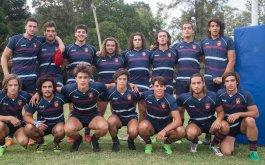 Formacion de Buenos Aires M18 para debutar en el Argentino Juvenil