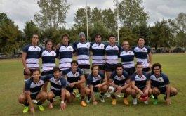 Las Aguilas M18 debutaron con una victoria en el Argentino
