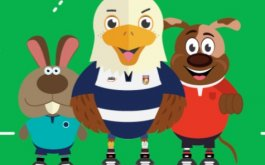 Charla UAR para Dirigentes y Coordinadores de Rugby Infantil 2018