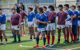 ACTIVIDAD SUSPENDIDA partidos amistosos de Buenos Aires M16 y M17