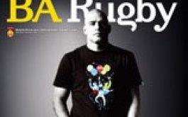 BA Rugby Nro. 6