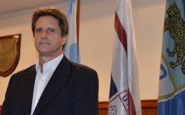 Santiago Marotta nuevo presidente de la URBA