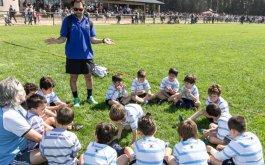 Charlas de Iniciacion al Rugby para futuros entrenadores