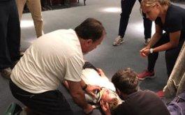Curso de Seguridad en el Juego para Staffs Medicos Nivel 2 World Rugby