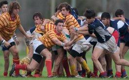 Fixtures de los torneos de rugby juvenil URBA 2019