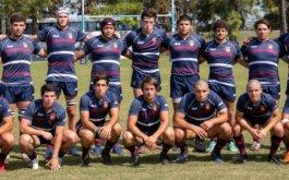 Formacion de Buenos Aires M18 para la final del Argentino juvenil