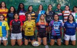 Charla de capacitacion de rugby femenino
