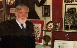 Homenaje a Martin Suffern Quirno