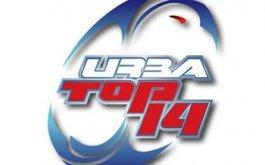 Resultados del URBA TOP 14  Copa Volkswagen