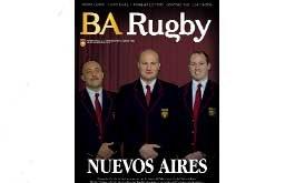 Salio la 7a. edicion de BA Rugby