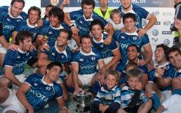SIC campeon del XV Seven de la URBA Copa Meta