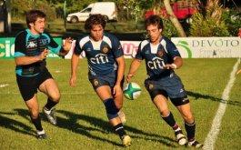 Buenos Aires Desarrollo vencio a Uruguay