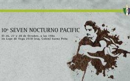 Definicion del X Seven Nocturno Pacific