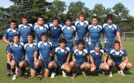 Buenos Aires Campeon Juvenil Argentino 2010