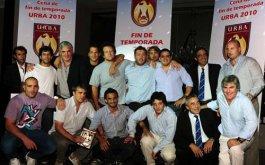 Premios URBA Temporada 2010