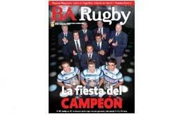 Edicion Nro. 9 de BA Rugby