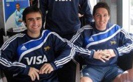 Referees de Buenos Aires por el mundo