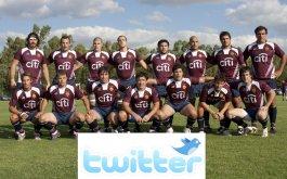 Segui a Las Aguilas en Twitter