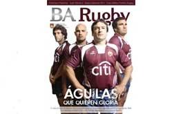 Edicion Nro. 10 de BA Rugby