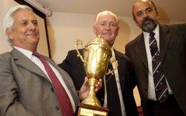 Copa Espiritu del Rugby y Caballero del Rugby