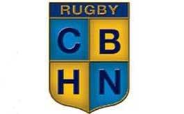 Rugby para chicos con Sindrome de Dowmn