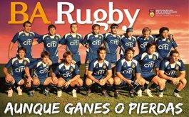 BA Rugby – Edicion Nro. 11